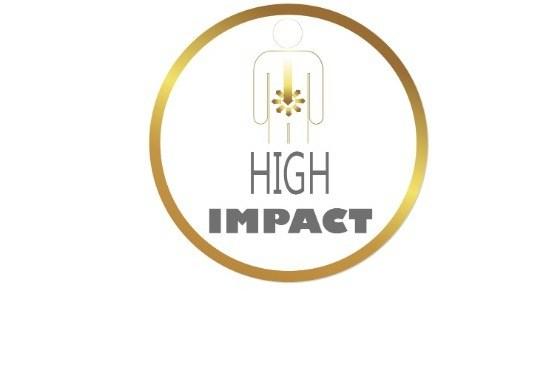 High Impact logo Metagenics
